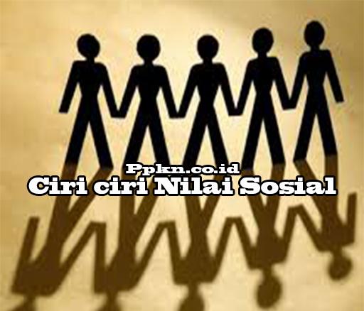 ciri-nilas-sosial
