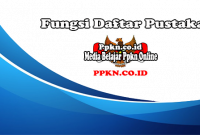 Fungsi-Daftar-Pustaka