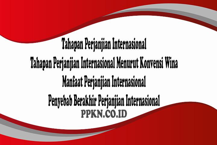 Tahapan-Perjanjian-Internasional