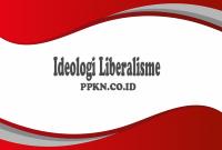 Ideologi Liberalisme