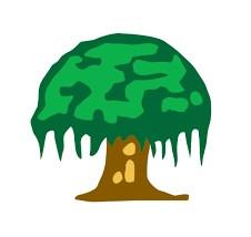 Lambang Pohon Beringin
