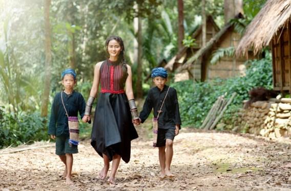 Suku Baduy dari Banten