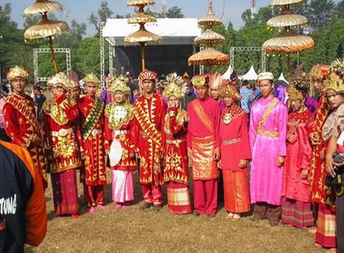 Suku Melayu dari Bangka Belitung