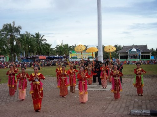 Suku Serawai dari Bengkulu