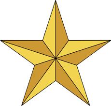 gambar bintang pancasila