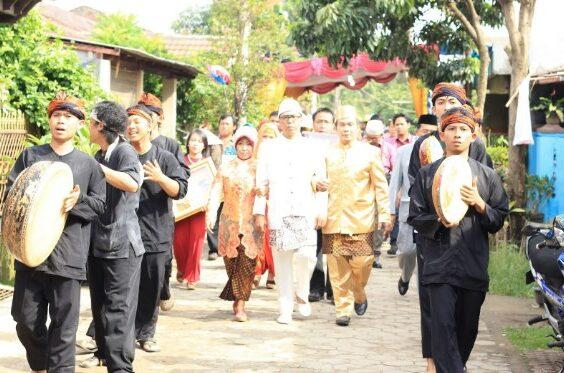 upacara adat Banten