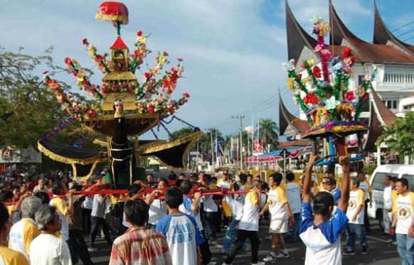 Upacara Adat 34 Provinsi Di Indonesia Beserta Gambar Dan Penjelasan