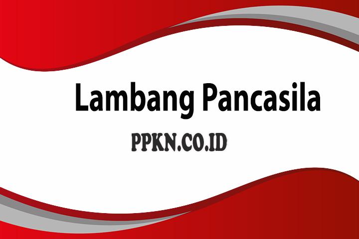 Lambang Pancasila
