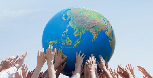 Penyebab Utama Terjadinya Globalisasi