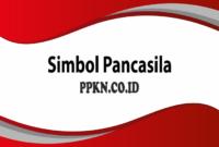 Simbol Pancasila