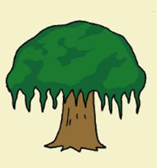 simbol pohon beringin pancasila