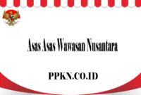 Asas Asas Wawasan Nusantara