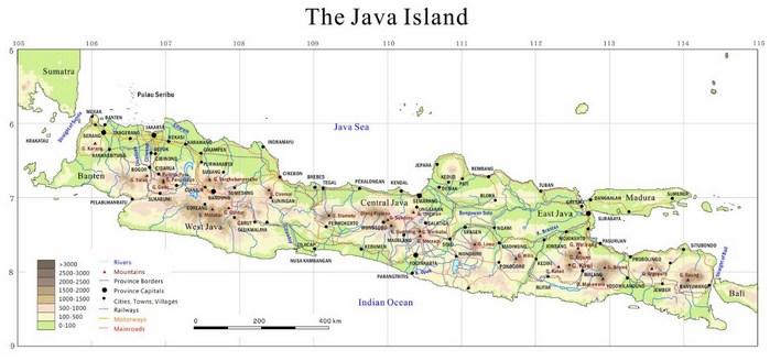Peta Jawa 2